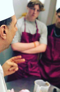 Scuola di Cucina Fonte Giusta Siena